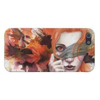 Alternative · horizontal iPhone SE/5/5s cover