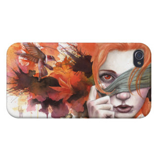 Alternative · Iphone4 horizontal iPhone 4/4S Cover