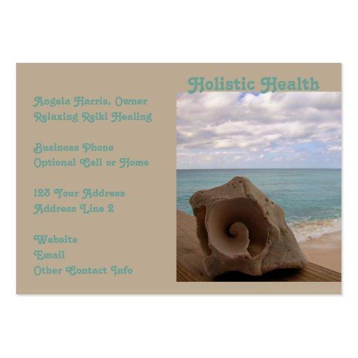 Alternative Medicine Reiki Holistic Health Business