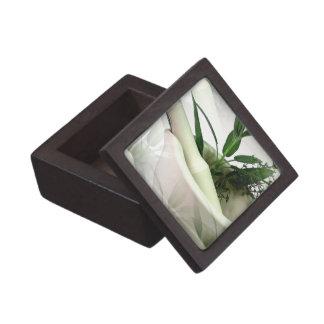 Alternative Medicine Small Gift Box Premium Trinket Box
