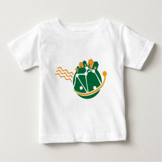 Alternative Solar Energy Will Save World Baby T-Shirt