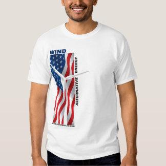 AlternativeEnergy Wind T-Shirt