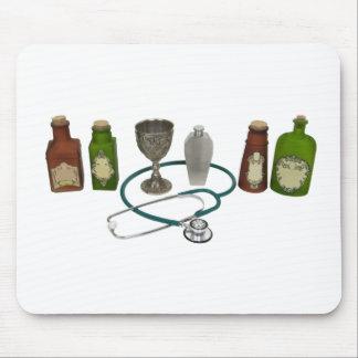 AlternativeMedicine090409 Mouse Pads