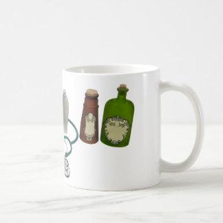 AlternativeMedicine090409 Coffee Mugs