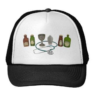 AlternativeMedicine090409 Trucker Hat