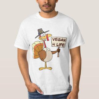 Alternatives to Turkey for Thanksgiving Dinner T-Shirt