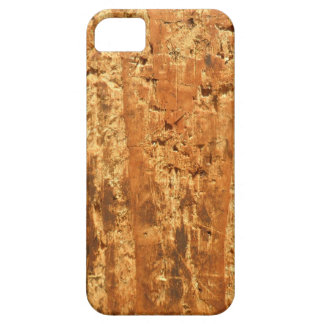 altes holz, very old wood iPhone 5 cover