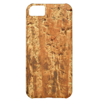 altes holz, very old wood iPhone 5C cover