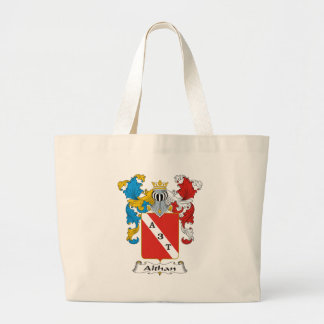 Althan Family Hungarian Coat of Arms Bags