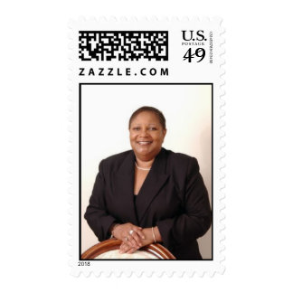Althea Witherspoon Stamps