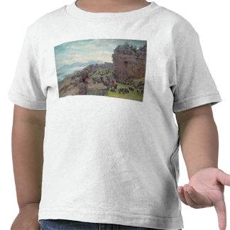 Althing en la sesión camisetas