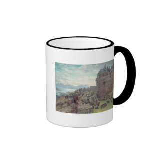 Althing in Session Mug