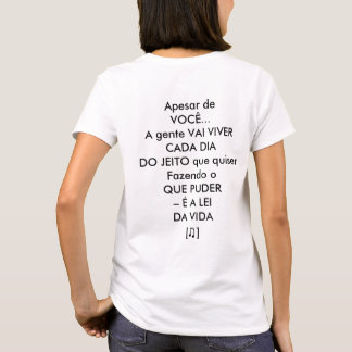 Although you… T-Shirt