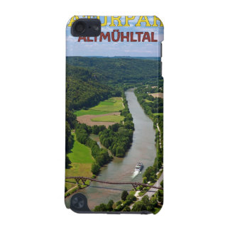 Altmühltal - River Cruise iPod Touch (5th Generation) Case