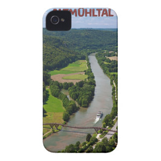 Altmühltal - River Cruise iPhone 4 Case