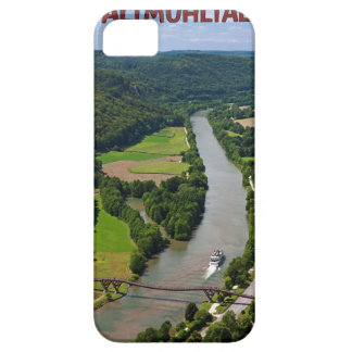 Altmühltal - River Cruise iPhone SE/5/5s Case