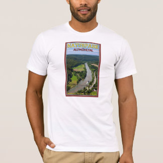 Altmühltal - River Cruise T-Shirt
