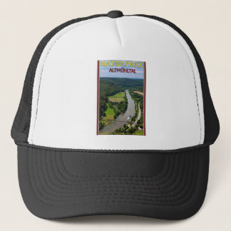 Altmühltal - River Cruise Trucker Hat