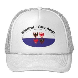 Alto Adige - Alto Adige Italia - Italia Cap