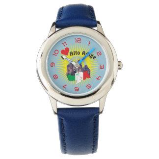 Alto Adige - Alto Adige Italia - Italia reloj