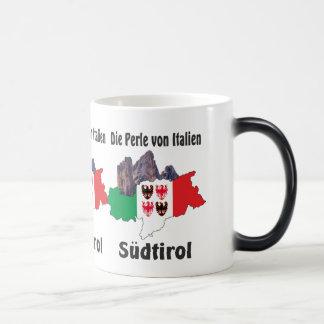 Alto Adige - Alto Adige Italia - Italia taza