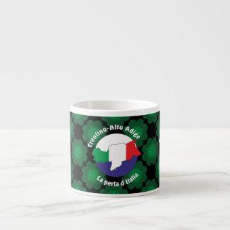Alto Adige - Alto Adige Italia - Italia taza Taza Espresso