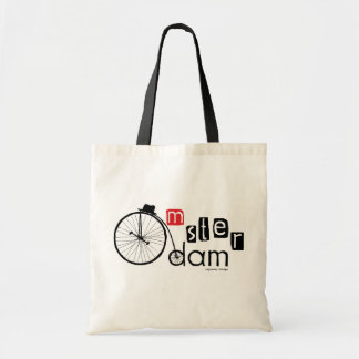 Alto bolso de Amsterdam de la rueda Bolsas