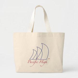 Alto bolso de Tri-Sail_Pacific Bolsa