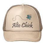 Alto Chick Mesh Hat