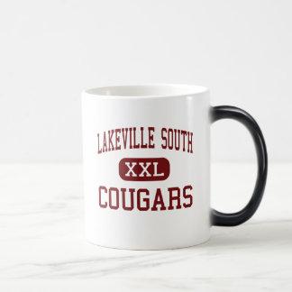 Alto del sur de Lakeville - pumas - - Lakeville Tazas