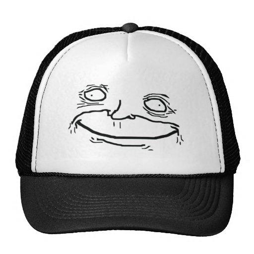 Alto gorra que vuela