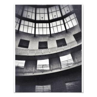 Alto museo fotografía