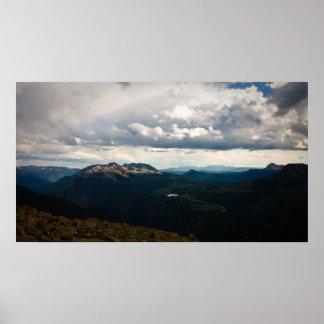 Alto país 4 de Durango Impresiones