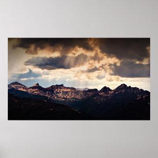 Alto país 5 de Durango Impresiones