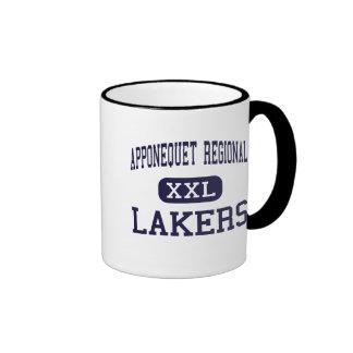 Alto regional de Apponequet - Lakers - - Lakeville Tazas