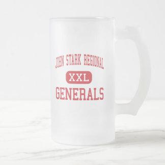 Alto regional rígido de Juan - generales - - somos Taza Cristal Mate