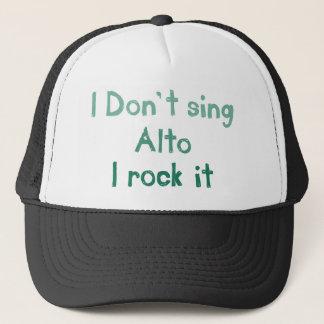 Alto Rock It Hat