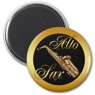 ALTO SAX MAGNETS