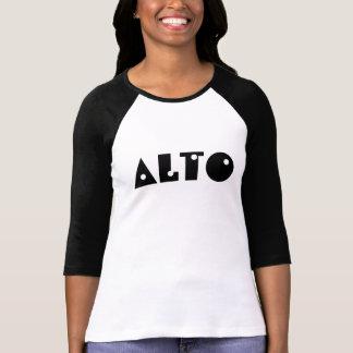 Alto T-shirts