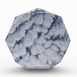 Altocumulus Clouds Award