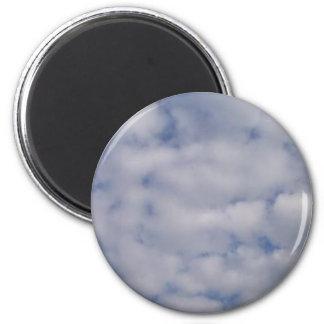 Altocumulus Refrigerator Magnets