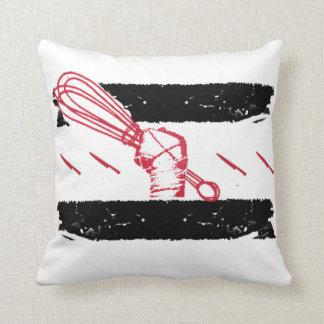 Alton Brown BITW Pillows