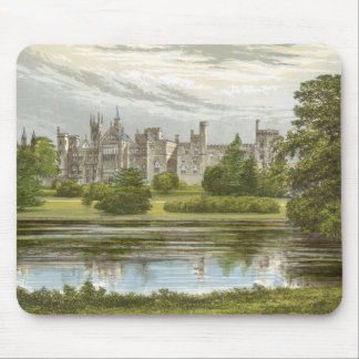 Alton Towers Mouse Pad