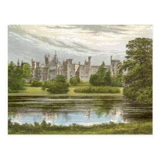 Alton Towers Postcard
