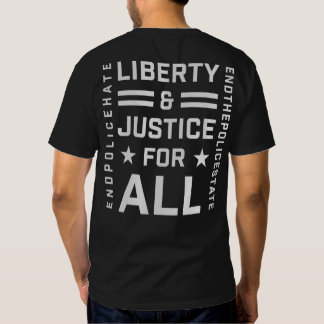 Alton's Life Mattered T-Shirt
