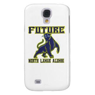 Altos alumnos del norte de Lamar Funda Para Galaxy S4