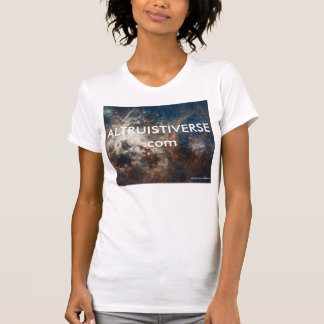 Altruistiverse - Women's Crewneck T-Shirt