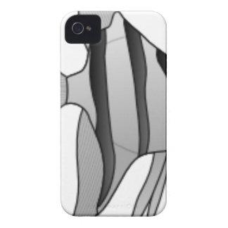 Altum Angelfish iPhone 4 Case
