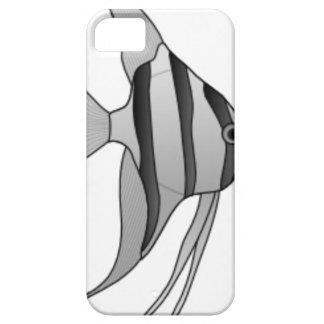 Altum Angelfish iPhone SE/5/5s Case