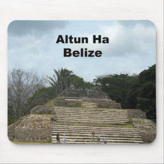 Altun Ha, Belize Mouse Pad